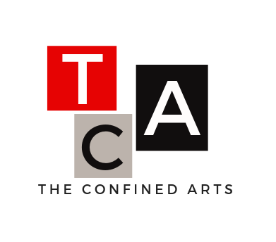 THE CONFINED ARTS
